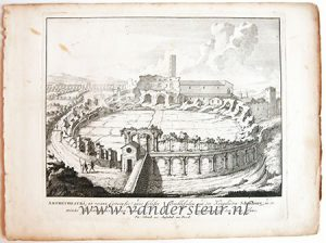 AMPHITHEATRI ... Views of Rome
