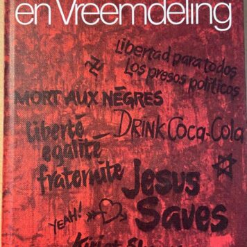 [FIRST EDITION] Leviet en Vreemdeling by I.L. Villiers