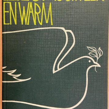 [FIRST EDITION] Elders mooiweer en warm by Andre P. Brink,