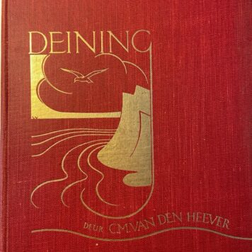 [FIRST EDITION] Deining by C.M. van den Heever,