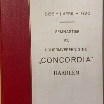 Gymnastiek en Schermvereniging Concordia